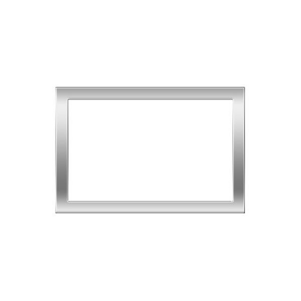 cadre aluminium pour plan a3. Black Bedroom Furniture Sets. Home Design Ideas