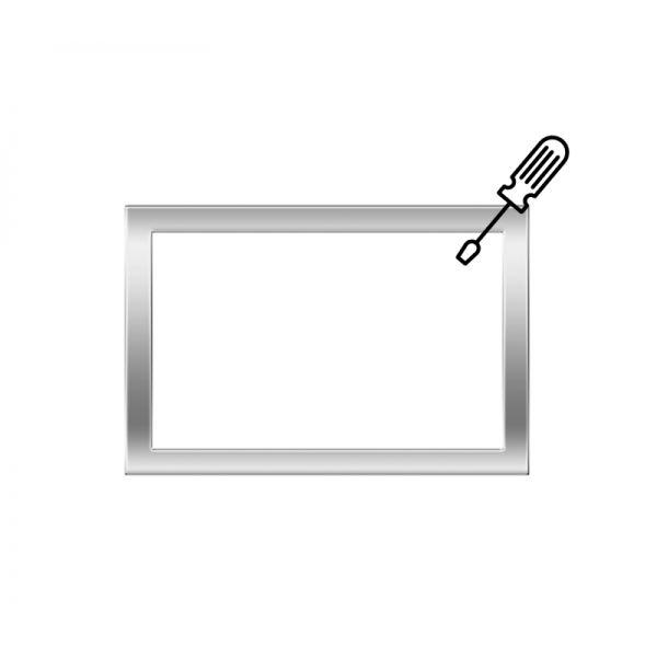 Cadre d montable pour plan a3 - Cadre format a3 ...
