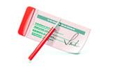 Paiement sécurisé par mandat cash