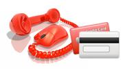 Paiement sécurisé par téléphone